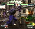 Bloody Roar Extreme  Archiv - Screenshots - Bild 18