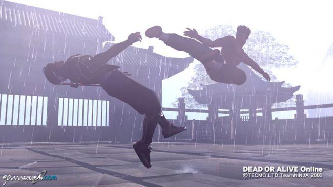 Dead or Alive Ultimate  Archiv - Artworks - Bild 19