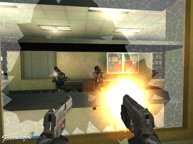 Soldier of Fortune 2: Double Helix  Archiv - Screenshots - Bild 3