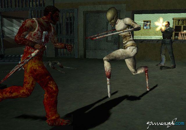 Suffering  Archiv - Screenshots - Bild 6