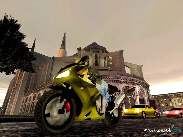 Midnight Club 2  Archiv - Screenshots - Bild 6