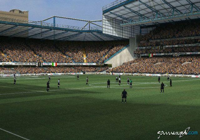 FIFA 2004  Archiv - Screenshots - Bild 10