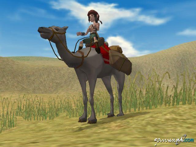 True Fantasy Live Online  Archiv - Screenshots - Bild 7