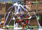 Onimusha Blade Warriors  Archiv - Screenshots - Bild 8