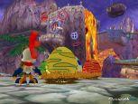 Billy Hatcher and the Giant Egg  Archiv - Screenshots - Bild 38