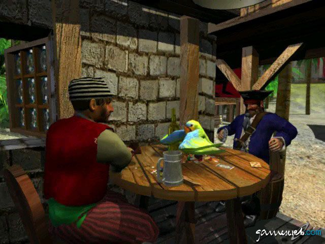 Tropico 2: Die Pirateninsel - Screenshots - Bild 8