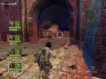 Conflict: Desert Storm 2  Archiv - Screenshots - Bild 4