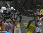 X-Men Legends  Archiv - Screenshots - Bild 11