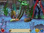 Finding Nemo: Nemo's Underwater World of Fun  Archiv - Screenshots - Bild 14