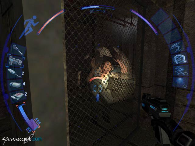 Deus Ex: Invisible War  Archiv - Screenshots - Bild 10