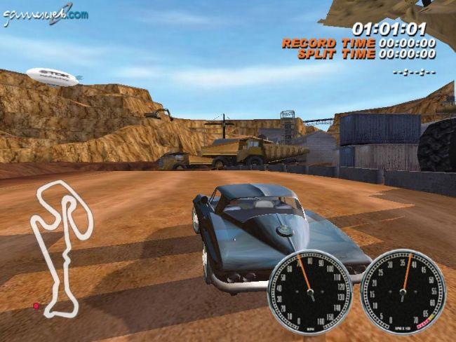 Corvette: Zero to Gone  Archiv - Screenshots - Bild 4