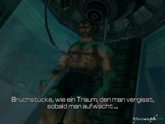 X-Men: Wolverine's Revenge - Screenshots - Bild 2