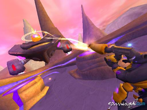 Alter Echo  Archiv - Screenshots - Bild 6
