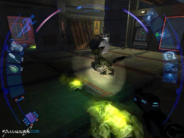 Deus Ex: Invisible War  Archiv - Screenshots - Bild 17