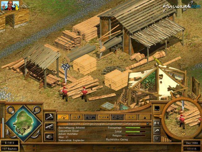 Tropico 2: Die Pirateninsel - Screenshots - Bild 7