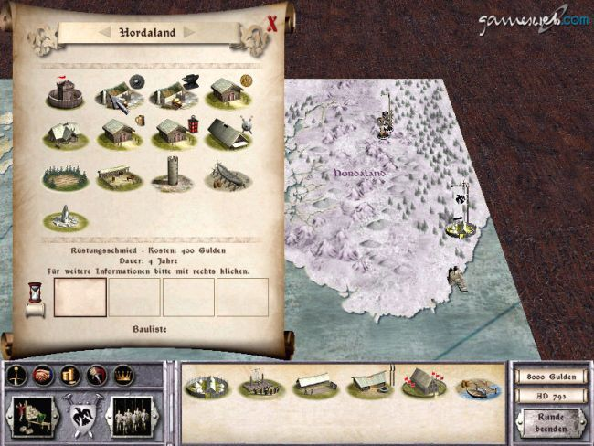 Medieval: Total War - Screenshots - Bild 5