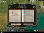 Warlords IV: Heroes of Etheria  Archiv - Screenshots - Bild 35
