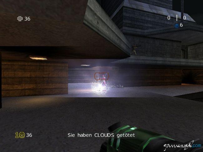 Red Faction 2 - Screenshots - Bild 6