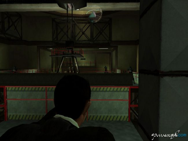 Enter the Matrix - Screenshots - Bild 5