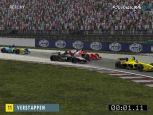 Formula One 2003  Archiv - Screenshots - Bild 19