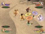Final Fantasy Crystal Chronicles  Archiv - Screenshots - Bild 19