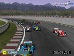 Formula One 2003  Archiv - Screenshots - Bild 20