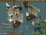 American Conquest - Screenshots - Bild 8