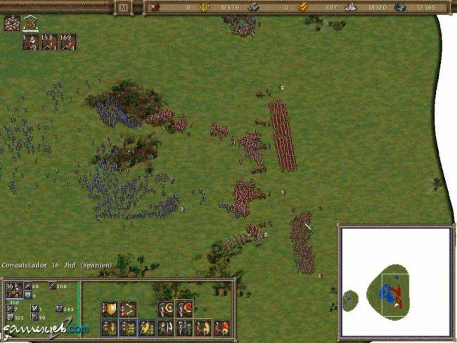 American Conquest - Screenshots - Bild 20