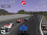 Formula One 2003  Archiv - Screenshots - Bild 9
