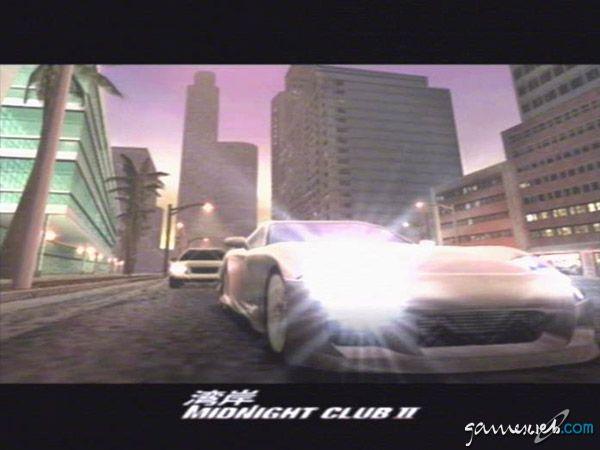 Midnight Club 2 - Screenshots - Bild 19