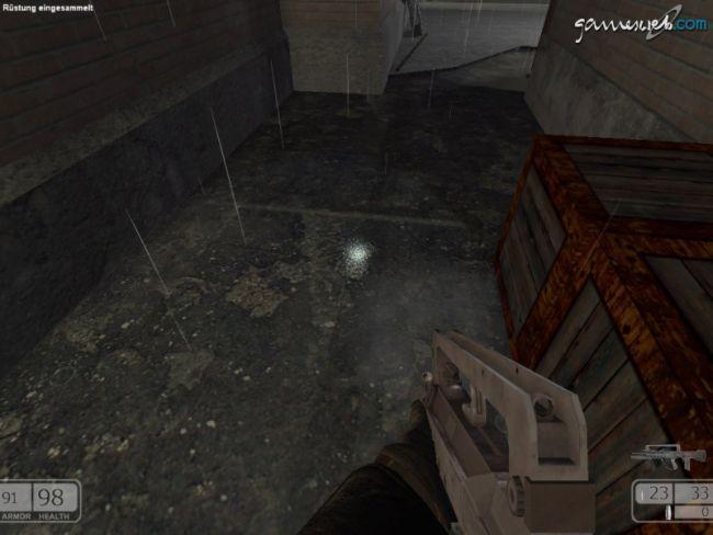 Chaser - Screenshots - Bild 10