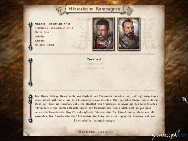 Medieval: Total War - Screenshots - Bild 12