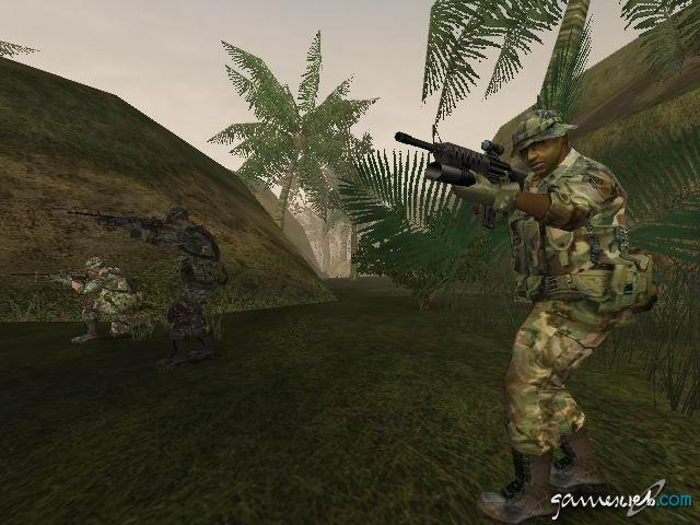 Ghost Recon: Island Thunder  Archiv - Screenshots - Bild 22