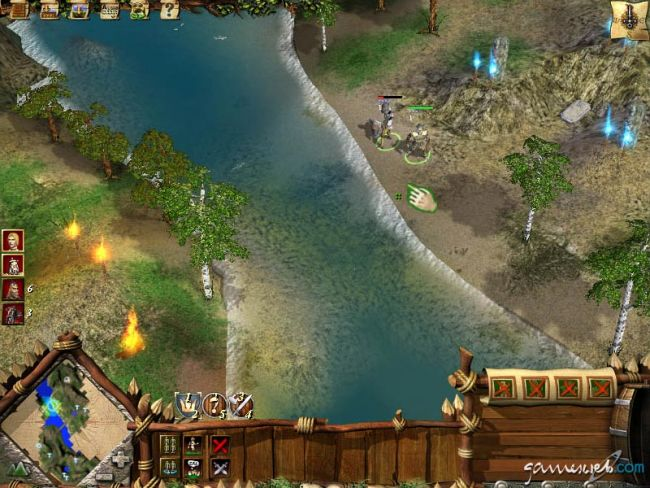 KnightShift - Screenshots - Bild 19