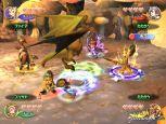 Final Fantasy Crystal Chronicles  Archiv - Screenshots - Bild 16