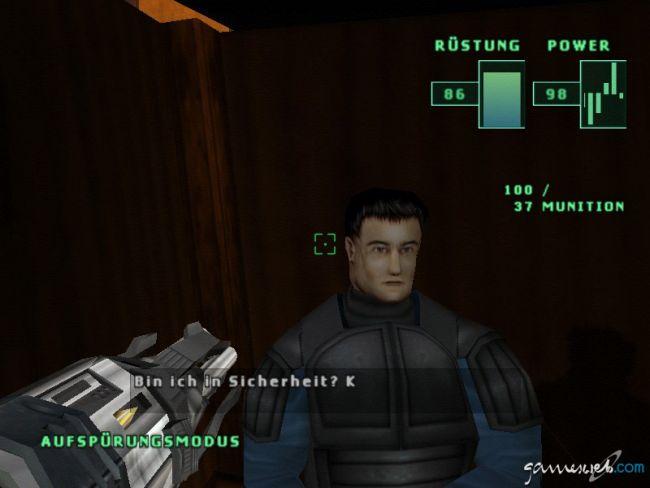 RoboCop - Screenshots - Bild 3