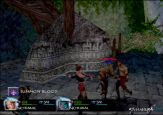 Summoner: A Goddess Reborn - Screenshots - Bild 4