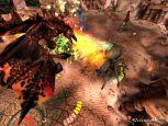 Magic: The Gathering - Battlegrounds  Archiv - Screenshots - Bild 25