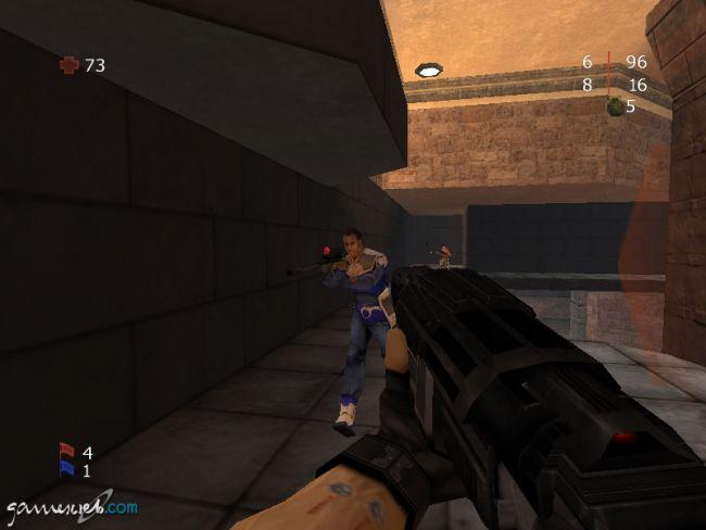 Red Faction 2 - Screenshots - Bild 16