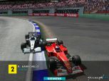 F1 Challenge 1999-2002