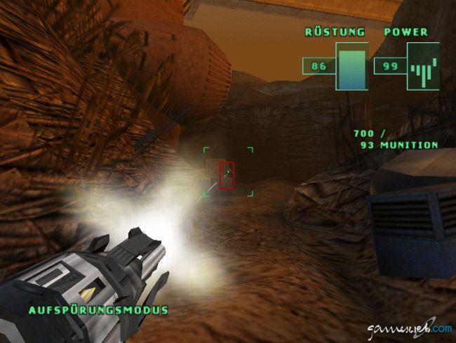 RoboCop - Screenshots - Bild 2