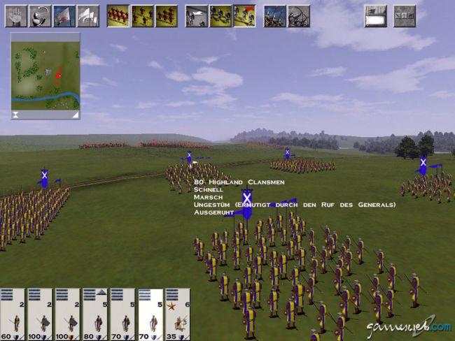 Medieval: Total War - Screenshots - Bild 3