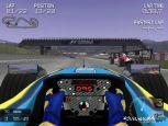 Formula One 2003  Archiv - Screenshots - Bild 23