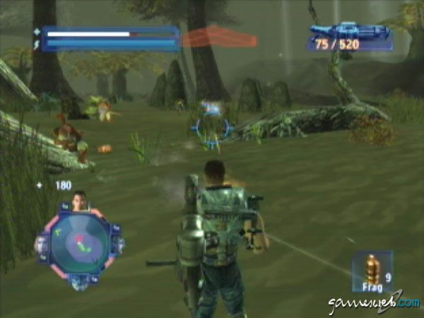 Brute Force - Screenshots - Bild 19