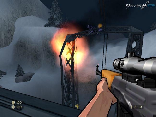 XIII - Screenshots - Bild 19
