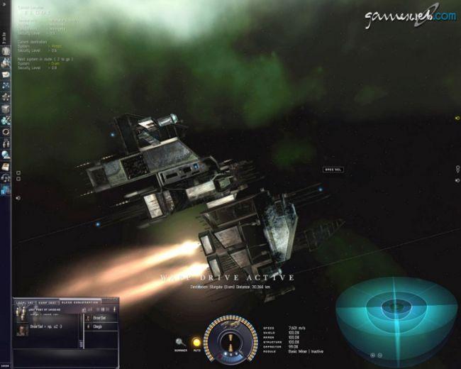 Eve Online - Screenshots - Bild 23
