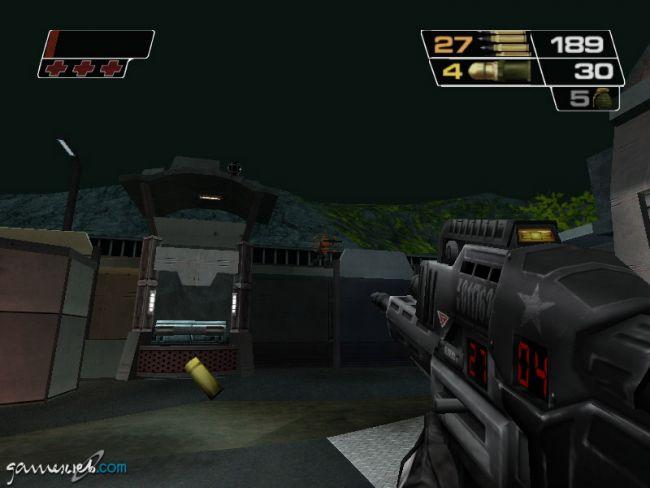 Red Faction 2 - Screenshots - Bild 5