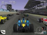 Formula One 2003  Archiv - Screenshots - Bild 2