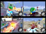 Kirby's Air Ride  Archiv - Screenshots - Bild 18