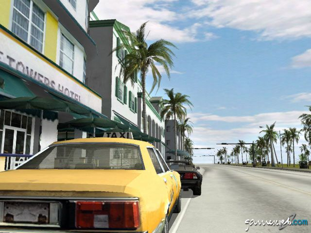 DRIV3R  Archiv - Screenshots - Bild 103